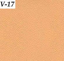 Стілець обідній Tina каркас alu екокожа V-17 (ТМ Новий Стиль), фото 2