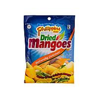 Манго сушений Philippine Brand 100 г
