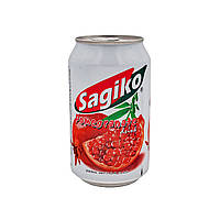 Напій Гранат Sagiko 320 мл