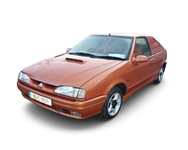 Renault 19 фургон II (1992 - 1995)