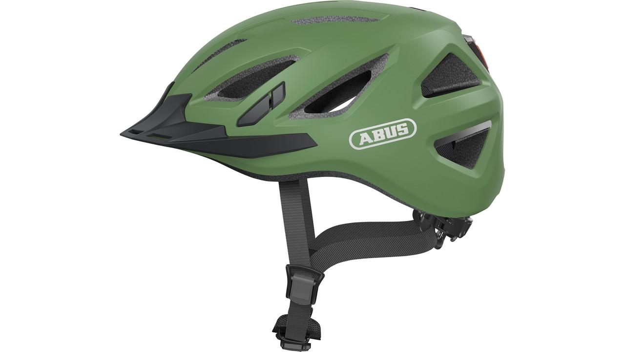 Шолом велосипедний ABUS URBAN-I 3.0 M 52-58 Jade Green