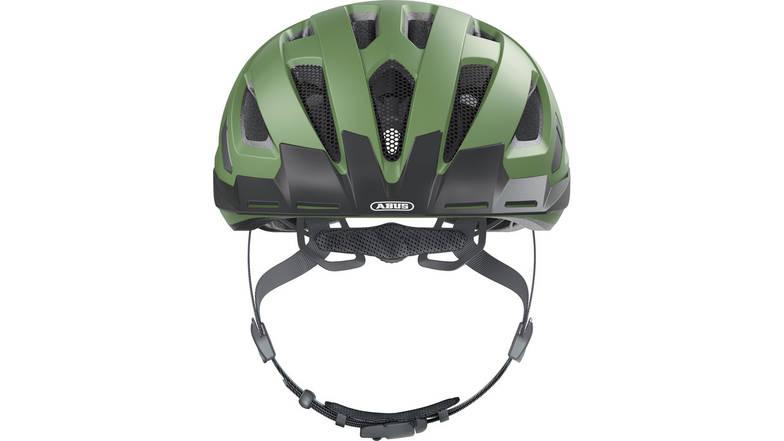 Шолом велосипедний ABUS URBAN-I 3.0 M 52-58 Jade Green, фото 3