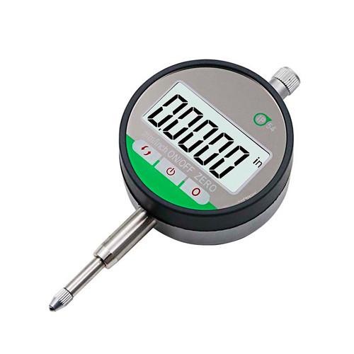 Микрометр цифровой 0-12.7мм, 0.001мм точность, MicroUSB IP54