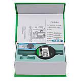 Микрометр цифровой 0-12.7мм, 0.001мм точность, MicroUSB IP54, фото 2