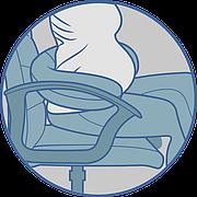 Подушка для годування ОП-17 (J2307)