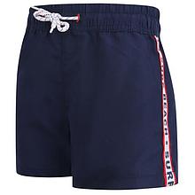 Детские пляжные шорты для мальчиков 11-12 лет Minoti 146-152 см