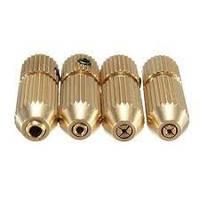 Цанговый патрон вал 2.0мм, сверло 0,8 - 1,5 цанга электро дрель, мини дрель, Dremel