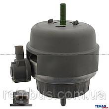 Подушка двигуна L (з датчиком) A6 2.7 TDI/3.0 TDI 2004-2011