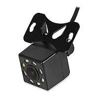 Автомобильная камера заднего вида HD-303 с подсветкой