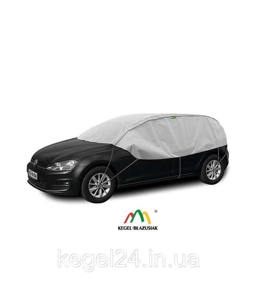 "Чeхол-тент (полутент) для автомобиля ""OPTIMIO"" , размер M-L Hatchback/Kombi (L 275-295 cm) ОРИГИНАЛ!"