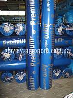 Агроволокно Premium-Agro 23 гр/кв. м, ширина-9,5 м (100 м) укріплений край, Польща