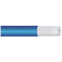 "Комплектуючі rudes Шланг арм.""Silicon pluse blue"" 3/4"" L50"