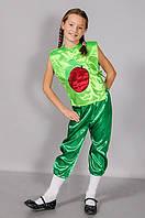 Карнавальный костюм Слива Сливка