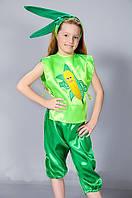 Карнавальный костюм Кукуруза Кукурузка