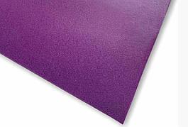 Цветной вспененный полиэтилен ппэ для декора 3002 (Спелая слива)