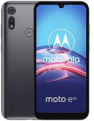 Смартфон Motorola E6S 4/64 GB Meteor Grey (UA UCRF)