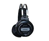 Проводная  игровая гарнитура Lenovo H401 для геймеров с шумоподавлением, фото 3