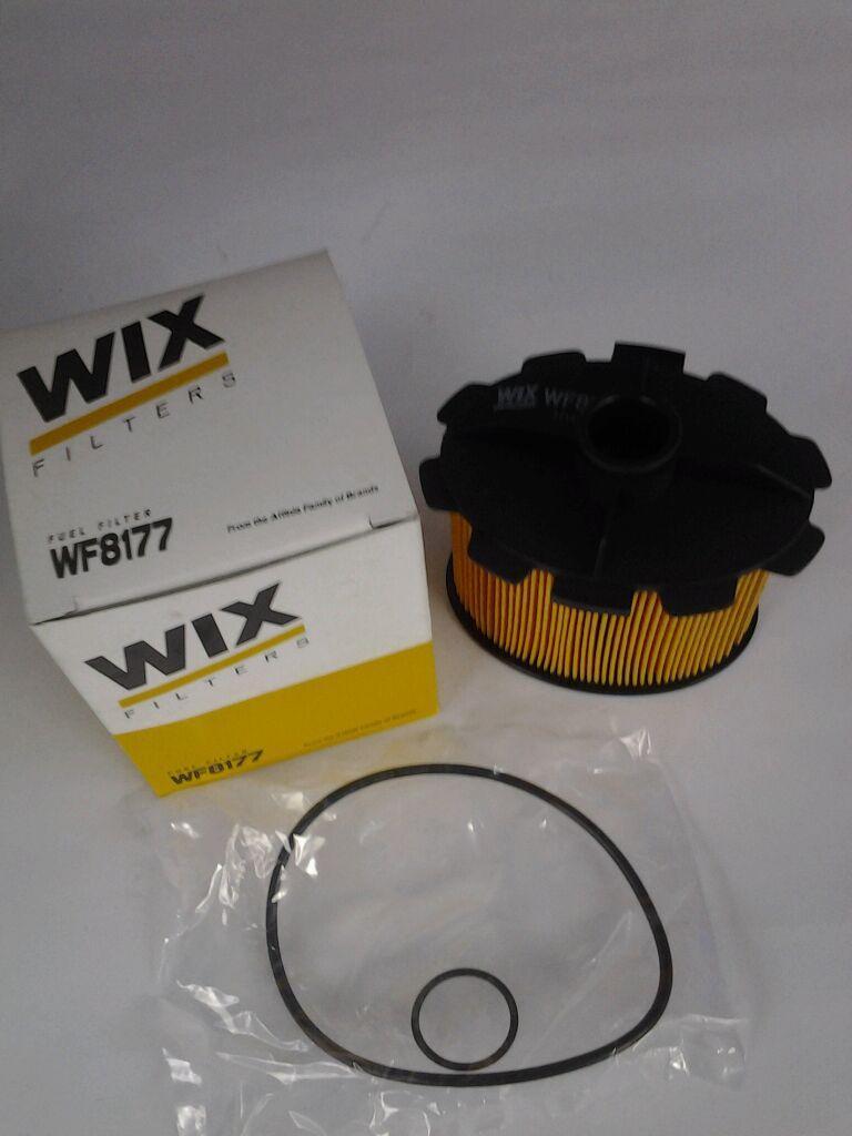 Фильтр топливный WIX WF8177 Citroen Ситроэн FIAT Фиат Peugeot Пежо Toyota Тойота WIX