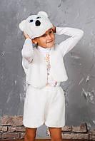 Детский карнавальный костюм Умка Мишка, фото 1