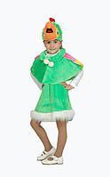 Карнавальный костюм Попугайчик Попугай, фото 1