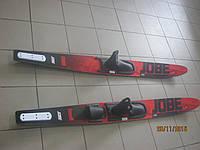 Водные Лыжи Jobe Red