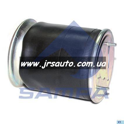 Пневмоподушка подвески SP 554022-k