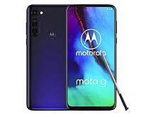 Смартфон MOTOROLA MOTO G PRO 4/128GB DUAL MYSTIC INDIGO