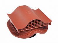 MUOTOKATE - KTV вентиль для вентиляції покрівельних конструкцій із металочнрепиці