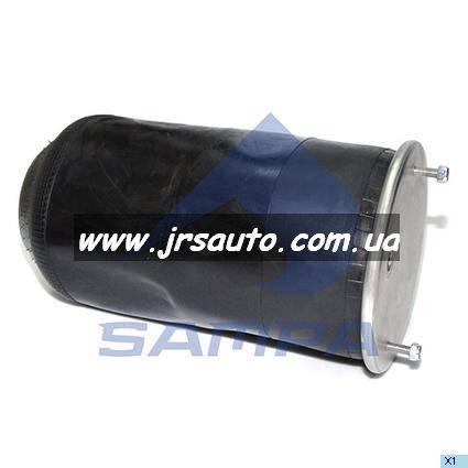 Пневмоподушка подвески SP 554023
