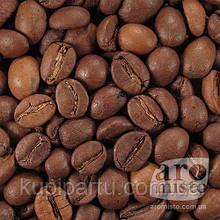 Кава смажена в зернах Fresh coffee 100g