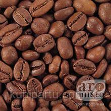 Кава смажена в зернах Espresso Crema 100g