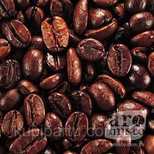 Кава смажена в зернах Espresso de lux 100g