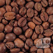 Кава смажена в зернах Vending coffee (для кавоматів) 100g