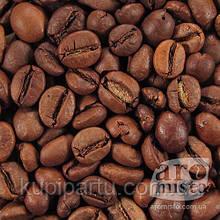 Кава смажена в зернах BAR 100g