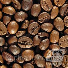Кава смажена в зернах Family Espresso 100g