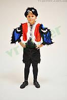 Карнавальный костюм Снегирь Дятел
