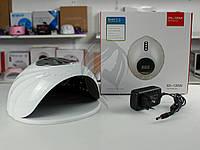 Лампа для маникюра, сушки гель-лака B5 UV+LED 120 Вт