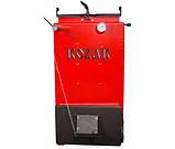 Котёл шахтного типа KOZAK - 8 кВт, фото 2