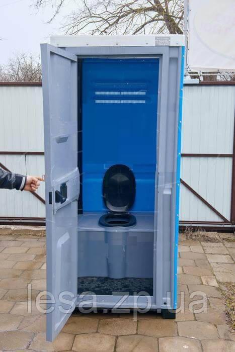 Биотуалет кабина Люкс с умывальником