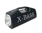 Портативная колонка с фонариком RX BT160