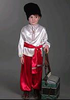 Костюм Украинец, украинский национальный костюм 122
