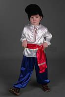 Костюм Украинец, украинский национальный костюм 146