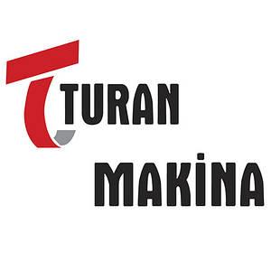 Сварочные аппараты Turan Makina