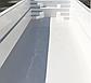 """Композитный бассейн """"Комо 10"""" 9,26х4х1,5 м, с переливом, фото 4"""