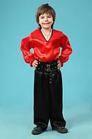 Карнавальный костюм Цыган 134