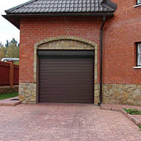 Роллеты для гаража, фото 1