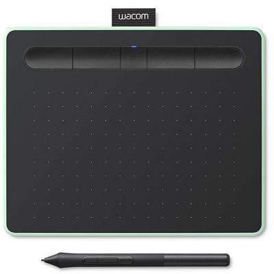 Графічний планшет Wacom Intuos S Bluetooth Pistachio