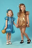 Карнавальный костюм  Бусинка Росинка Елочная игрушка 110, фото 1