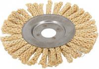 Круг шліфувальний сизалеві 150x22