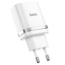 Зарядка Hoco C12Q 3A